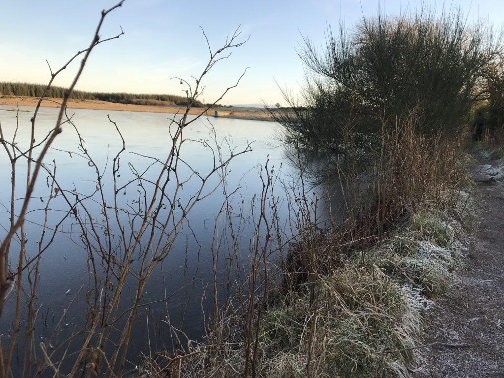 Loch Mackie